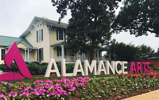 Alamance Arts