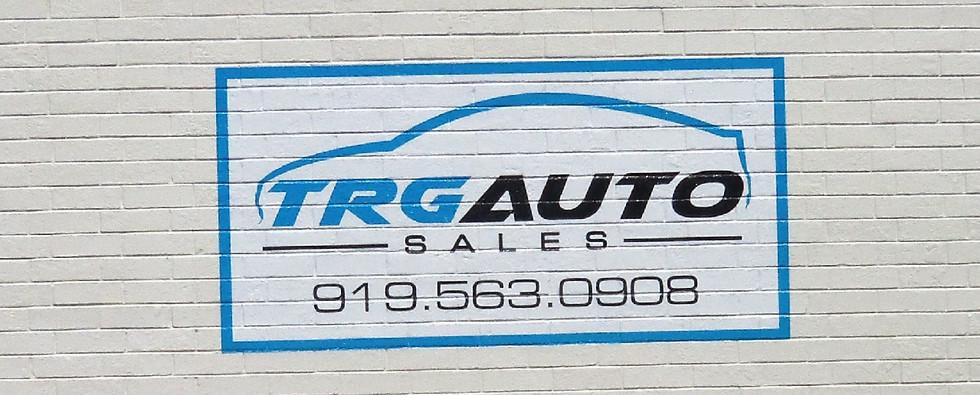 TRG Auto Sales
