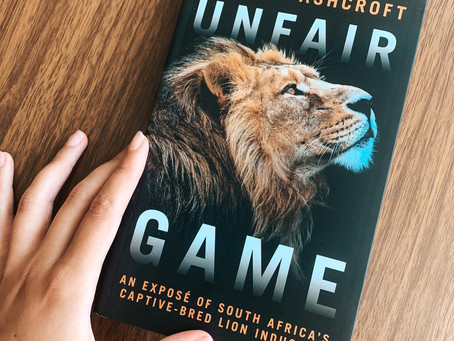 Unfair Game - Lord Ashcroft