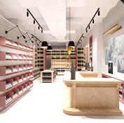 West Village Wine Store