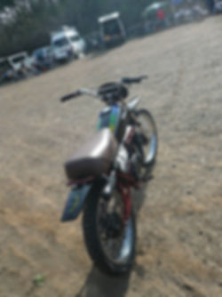 YAMAHA MR80