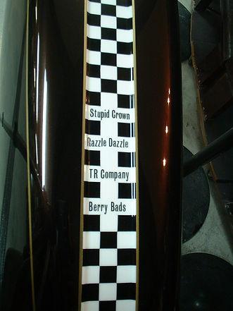 HONDA GB250 Cafe Racer
