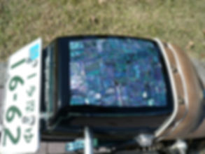 DUCATI450 CAFE RACER ドカティ ドゥカティ ドカ単 カフェレーサー ロケットカウル