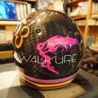 競艇選手用ヘルメット