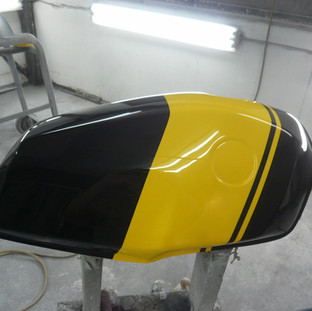 BMW R80ST