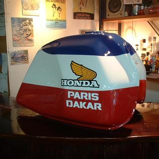 HONDA XLR250