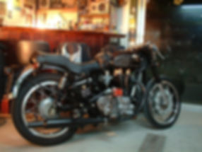 ROYAL ENFIELD GARUDA SPEED