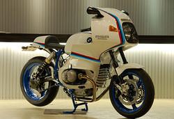 BMW RITMO SERENO