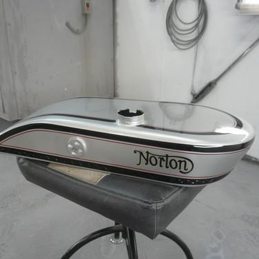 1927y NORTON 16H