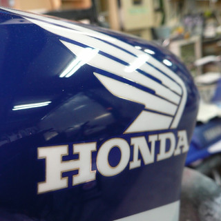 HONDA NSR250