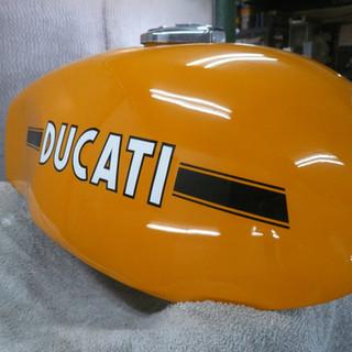 DUCATI350 DESMO