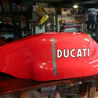 DUCATI900SS