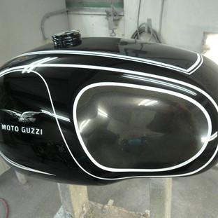 MOTO GUZZI750 AMBASSADOR