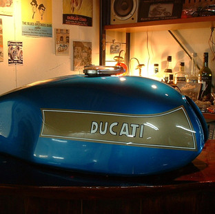DUCATI Mk3