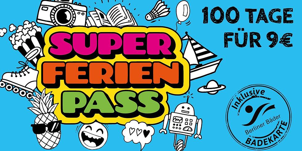 Super Ferien Pass