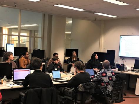 Buckler Lab October 2019 Hackathon
