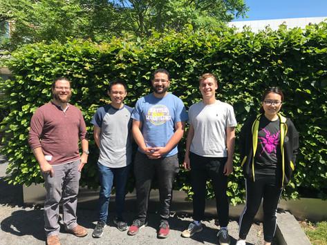 Meet the Buckler Lab Summer Crew
