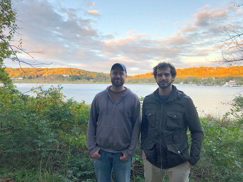 Buckler Group members teach rTASSEL at Cold Spring Harbor Laboratory.
