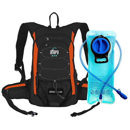 Atlapa Sports Hydration Backpack