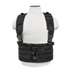 VISM® by NcSTAR® AR CHEST RIG/BLACK