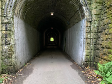 Mediation can be the light at the end of the tunnel