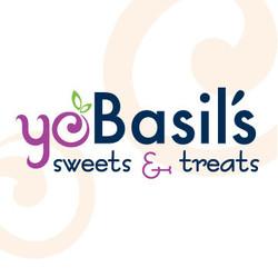 yoBasils Logo