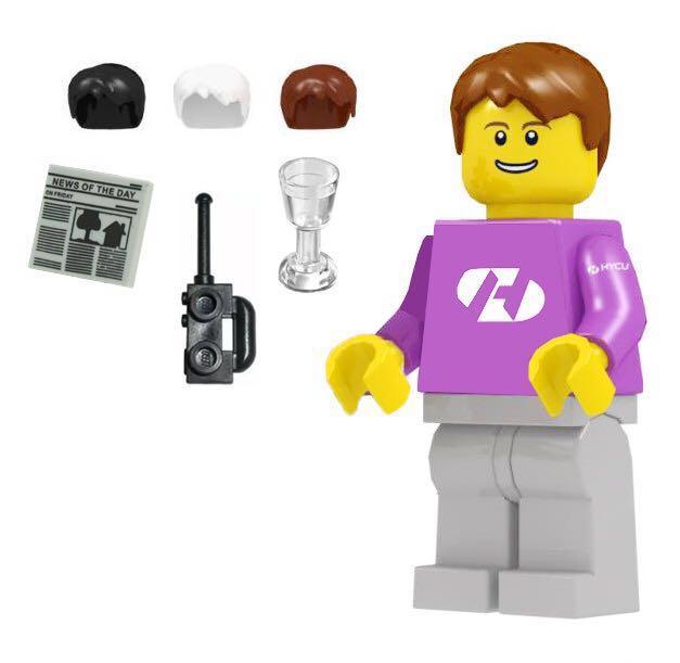 Lego Tradeshow