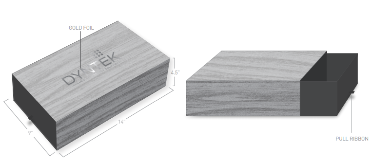 Mailer Packaging Design
