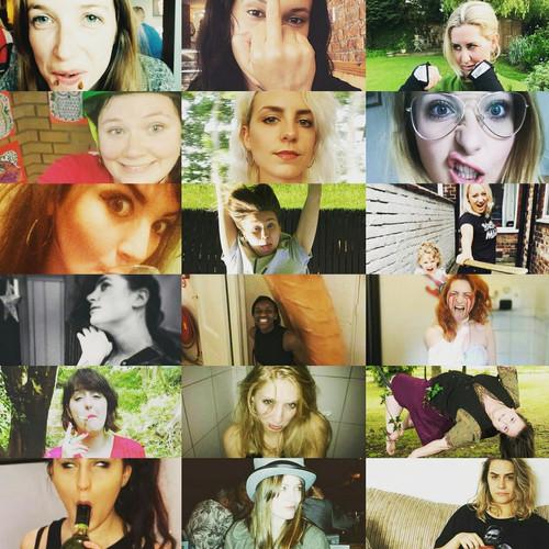 Unseemly Women