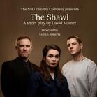 The Shawl at 53Two