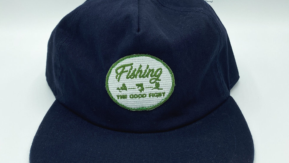 Custom Logo Hat