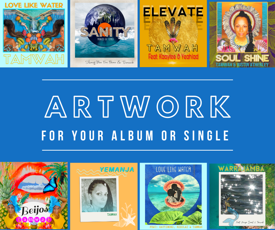 ARTWORK for your next album or single