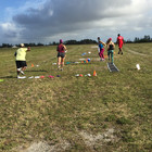 JogLog & Bootcamp Challenge_Dyer Park Ac