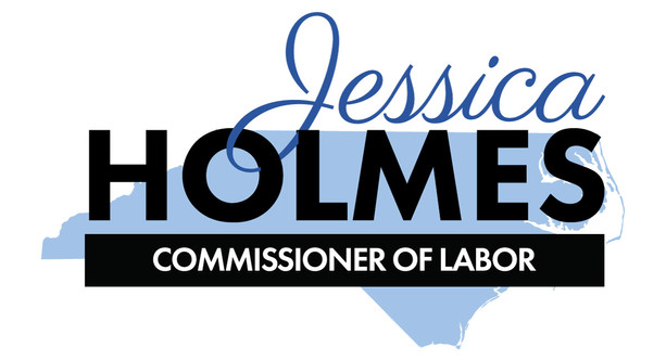 Jessica Holmes for Commissioner of Labor