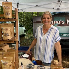 James Island Made Product: Nanna's Nuts