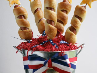 Cute Treat for the Fourth of July