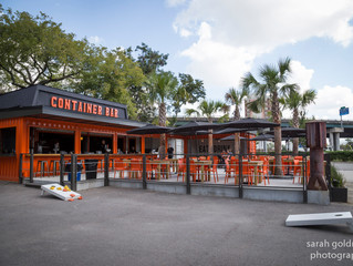 Food Truck Food Court?! In Charleston?