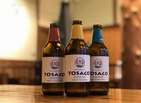 噂の「TOSACO」