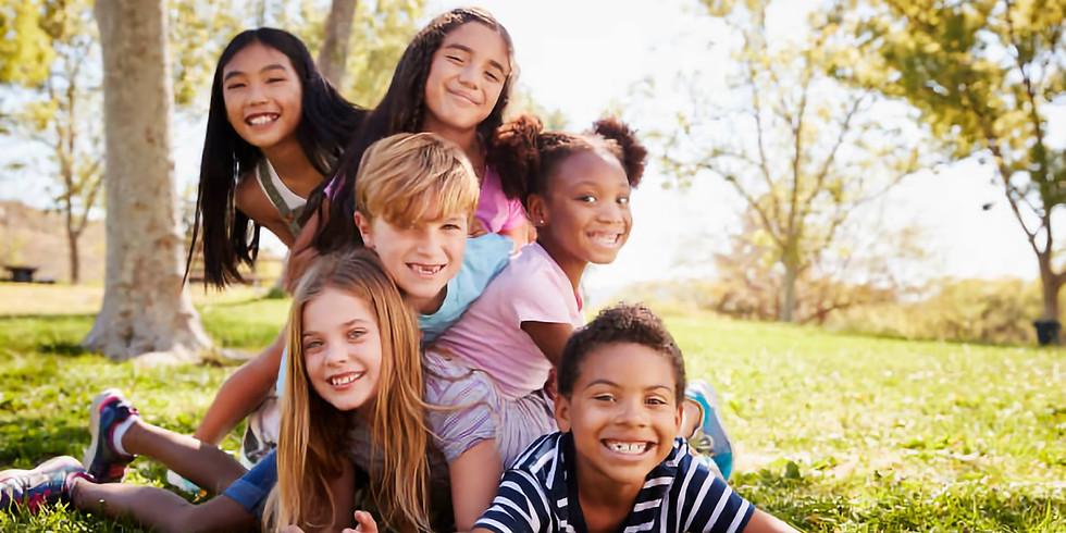 Elementary School Kid$ Money Camp I (Kids ages 8 - 11)