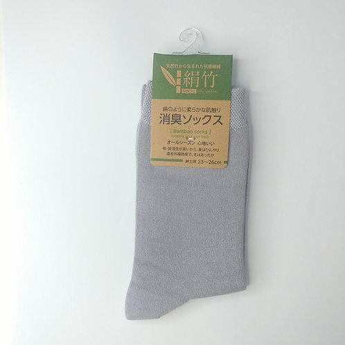 竹纖維男襪Bamboo Men Sock
