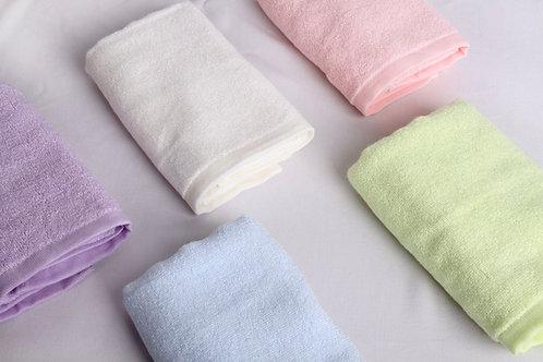 Bamboo facial towel 美容巾