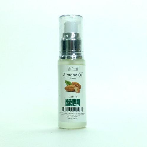 杏仁油 Almond Oil