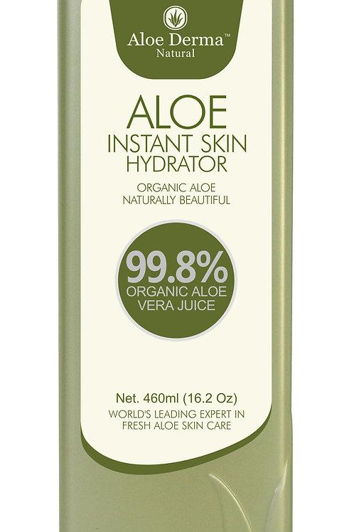 有機蘆薈純露Organic Aloe Skin Hydrator