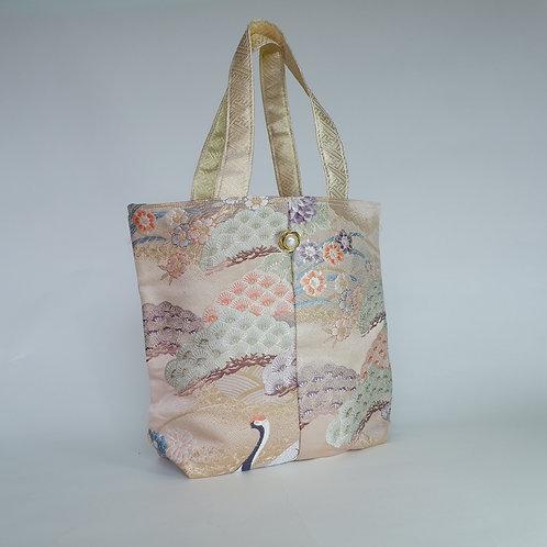 Kimono Bag 日本和服布袋