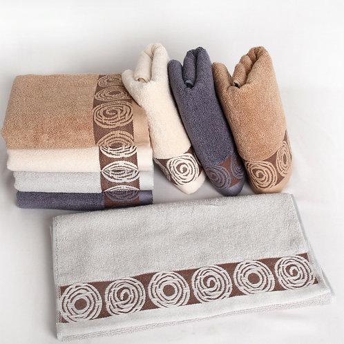 竹纖維方巾 Bamboo Hand Towel