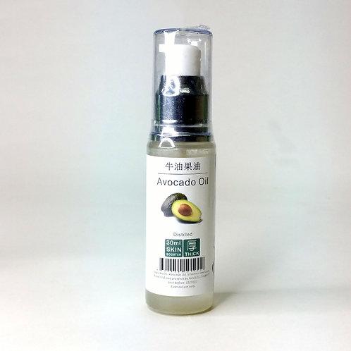 牛油果油 Avocado Oil