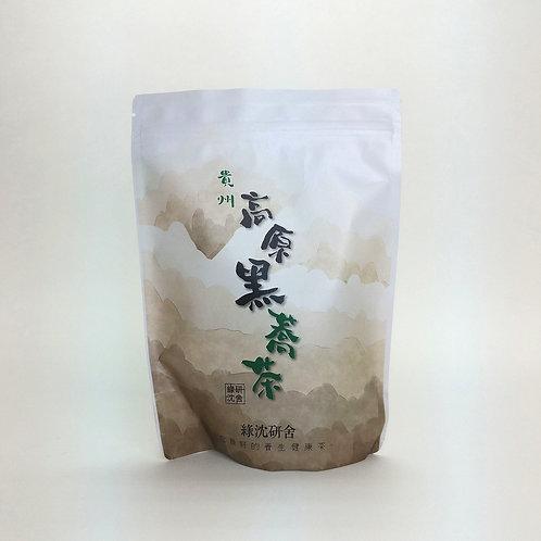 高原黑蕎茶