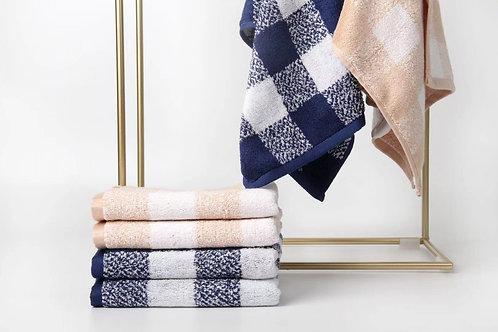 竹纖維面巾 Bamboo face towel