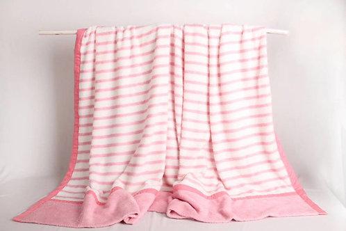 Bamboo fiber Blanket