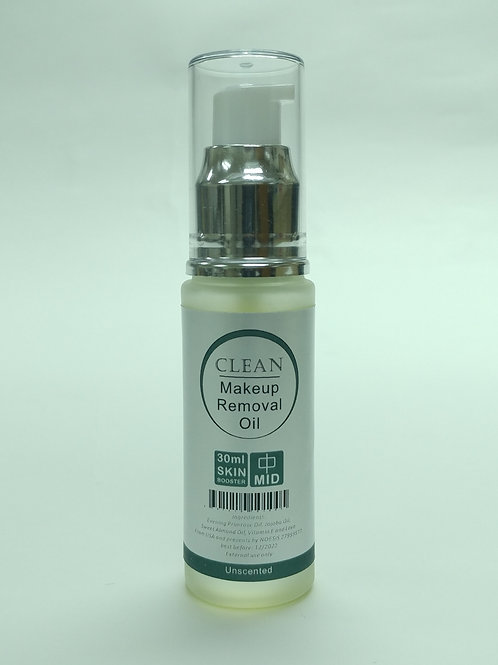 Makeup Removal Oil 卸粧油